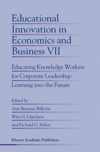 Educational Innovation in Economics and Business