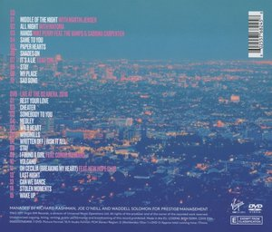 Night & Day (Deluxe Edition)
