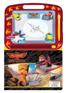 Planes 2. Lern- u. Zaubertafel