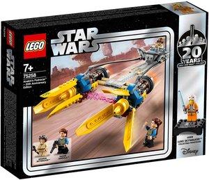 LEGO Star Wars? 75258 LEGO Star Wars?_14