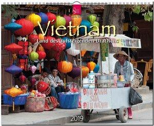 VIETNAM - Land des aufsteigenden Drachens