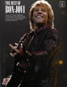 The Best Of Bon Jovi
