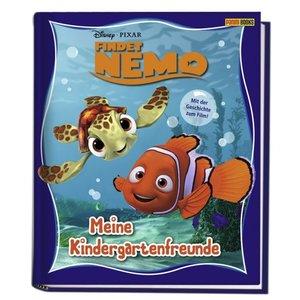 Disney Findet Nemo Kindergartenfreundebuch