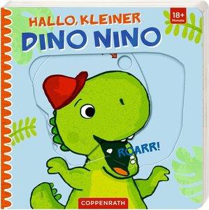 Hallo, kleiner Dino Nino