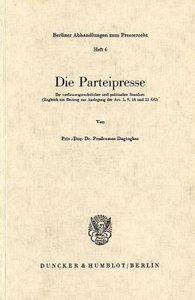 Die Parteipresse