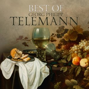 Georg Philipp Telemann-Best of