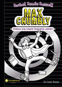 Max Crumbly, Band 02