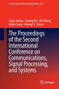 The Proceedings of the Second International Conference on Commun