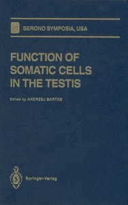 Function of Somatic Cells in the Testis