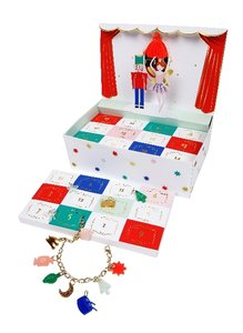 NUTCRACKER Adventkalender