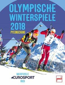 Olympische Winterspiele 2018 Pyeongchang