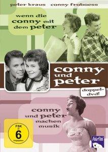 Conny und Peter