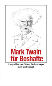 Mark Twain für Boshafte