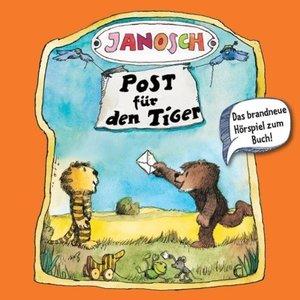 Post Für Den Tiger Und 2 Weitere Geschichten
