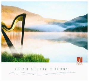 Irish Celtic Colors, 1 Audio-CD