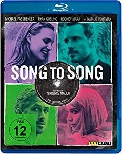 Song to Song / Blu-ray