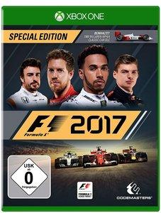 F1 2017 - Special Edition (Formula 1 / Formel 1)
