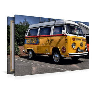 Premium Textil-Leinwand 120 cm x 80 cm quer T2