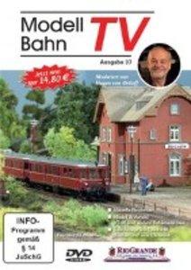 Modellbahn TV Ausgabe 37
