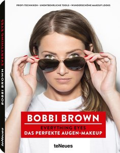 Bobbi Brown, Everything Eyes