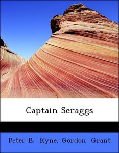 Captain Scraggs