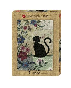 Cat & Mouse Puzzle