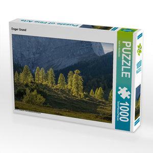 CALVENDO Puzzle Enger Grund 1000 Teile Lege-Größe 64 x 48 cm Fot