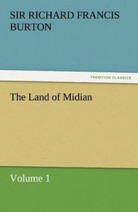 The Land of Midian