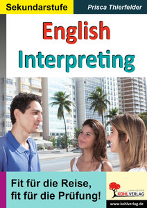 English Interpreting