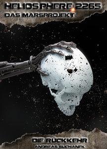 Heliosphere 2265 - Das Marsprojekt 2 - Die Rückkehr (Finale)