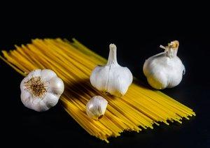 Pasta / UK-Version (Poster Book DIN A3 Landscape)