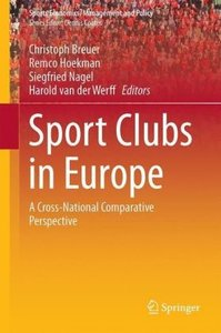 Sport Clubs in Europe