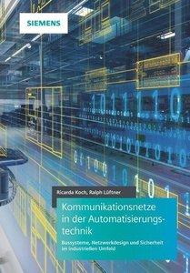 Kommunikationsnetze in der Automatisierungstechnik