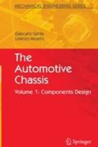 The Automotive Chassis 1