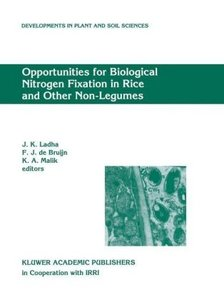 Opportunities for Biological Nitrogen Fixation in Rice and Other