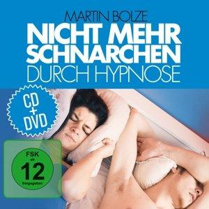 Nicht Mehr Schnarchen Durch Hypnose.CD+DVD