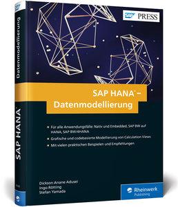 SAP HANA - Datenmodellierung