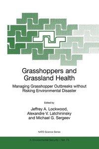 Grasshoppers and Grassland Health
