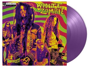 La Sexorcisto: Devil Music Vol.1 (Limited Purple)