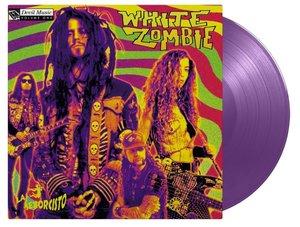 La Sexorcisto: Devil Music Vol.1 (Limited Purple)