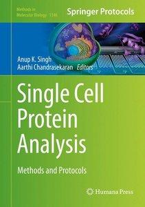 Single Cell Protein Analysis