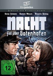 Nacht fiel über Gotenhafen, 1 DVD