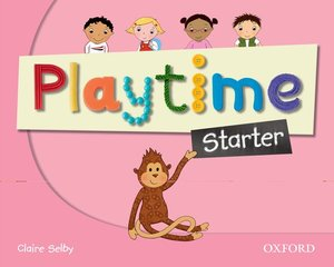 Playtime Starter. Course Book