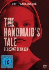 The Handmaids Tale - Der Report der Magd