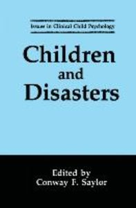 Children and Disasters