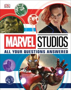 MARVEL Studios - All Your Questions Answered