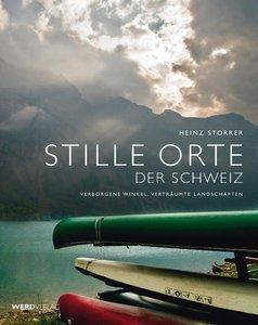 Stille Orte der Schweiz