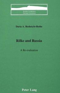 Rilke and Russia