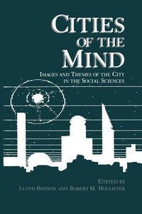 Cities of the Mind