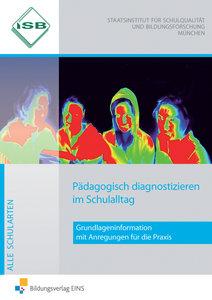 Pädagogisch diagnostizieren im Schulalltag. Schülerband